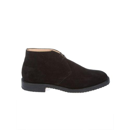 Church's WILDLEDER DESERT BOOTS