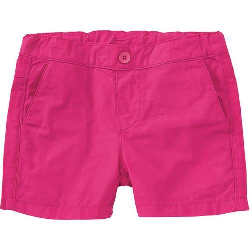 Popeline-Shorts, pink, Gr. 98