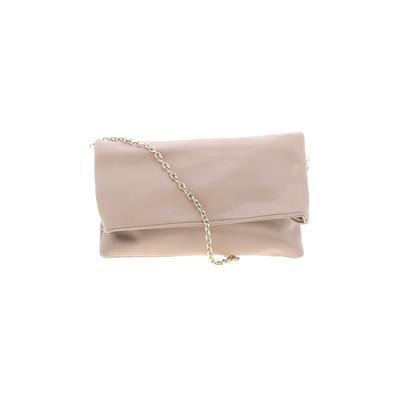 Kelly & Katie - Kelly & Katie Crossbody Bag: Tan Solid Bags