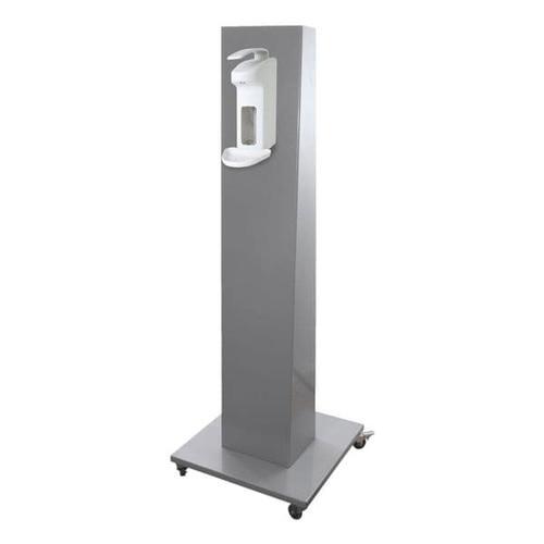 Mobile Hygienestation kompakt, Gerso