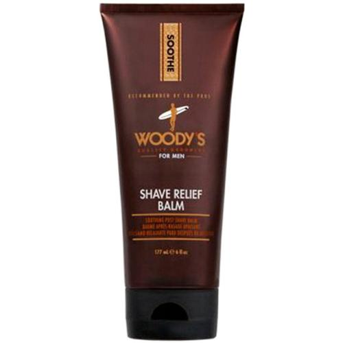 Woody's Shave Relief Balm 177 ml Bartbalsam