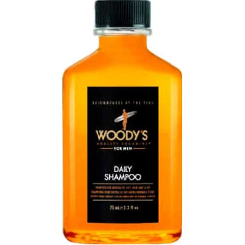 Woody's Daily Shampoo 75 ml