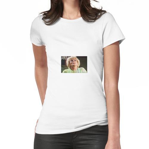 Kay Bundeskanzler ist verärgert Frauen T-Shirt