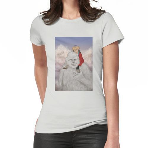 Mein Himalaja-Yeti Frauen T-Shirt