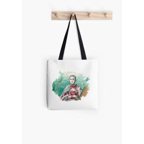 Madame de Pompadour Tasche