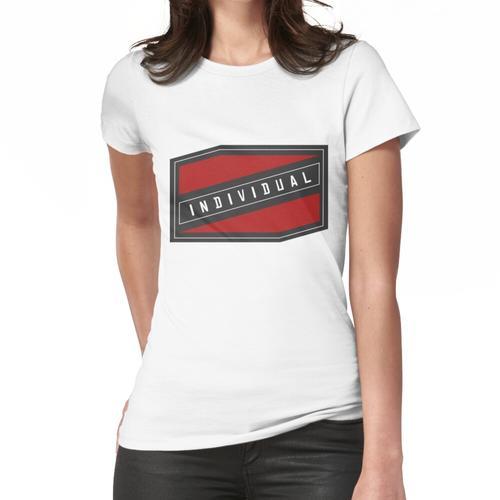 INDIVIDUELL Frauen T-Shirt