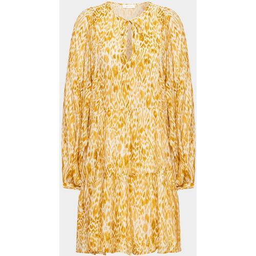 Anine Bing Kleid im Stufen-Look