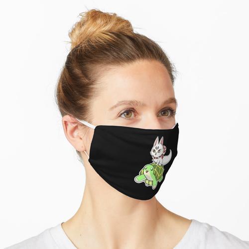 Sirup und Oboro Maske