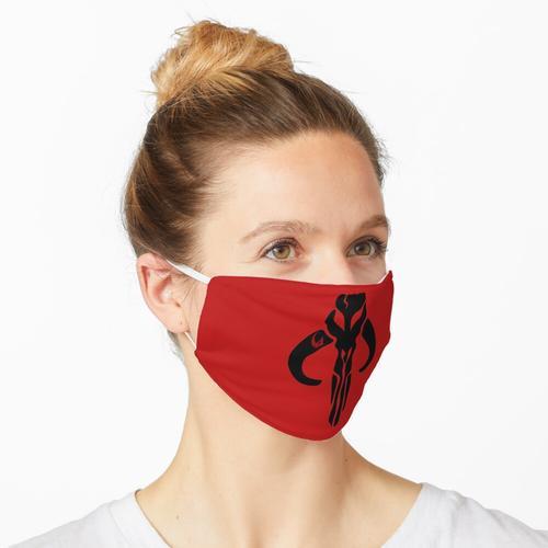 Mandalore Maske