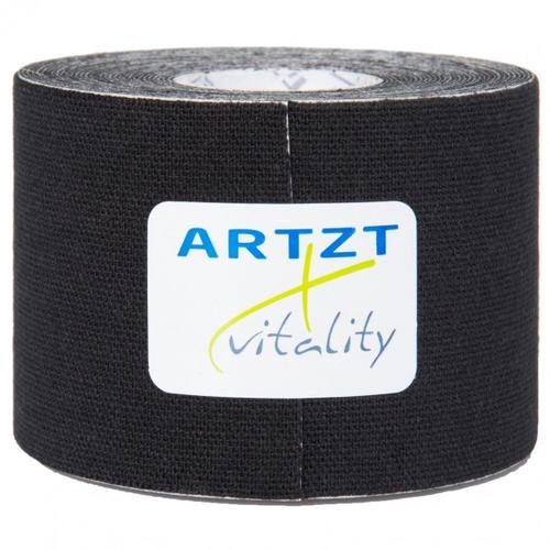 ARTZT vitality - Kinesiologisches Tape - Kinesio-Tape Gr 5 m neutral