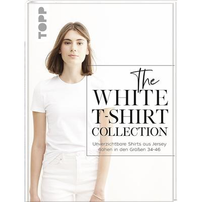 Buch The White T-Shirt Collection
