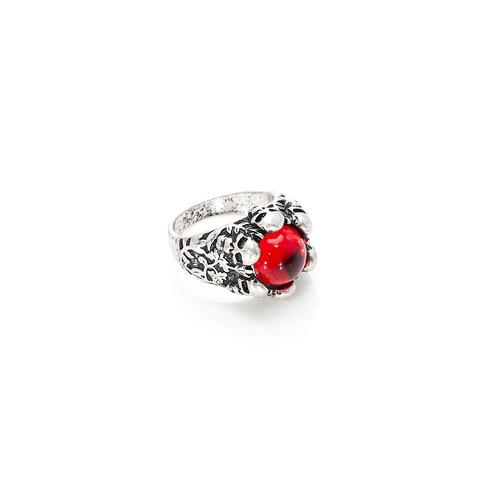 Ring Gothic-Look