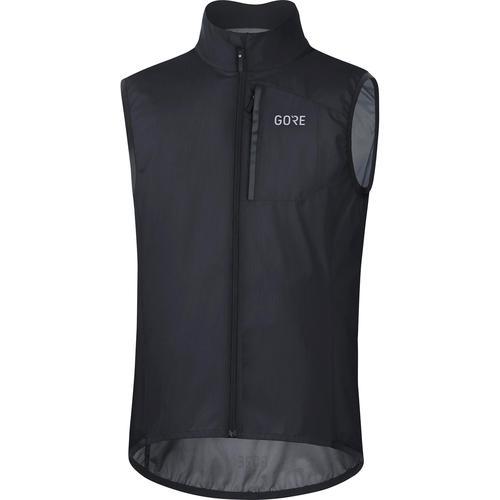 GORE® WEAR Spirit Vest Fahrradweste Herren in black, Größe XXL