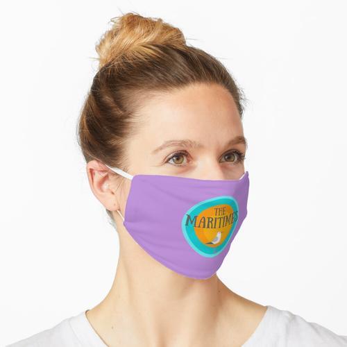 Die Maritimes Maske