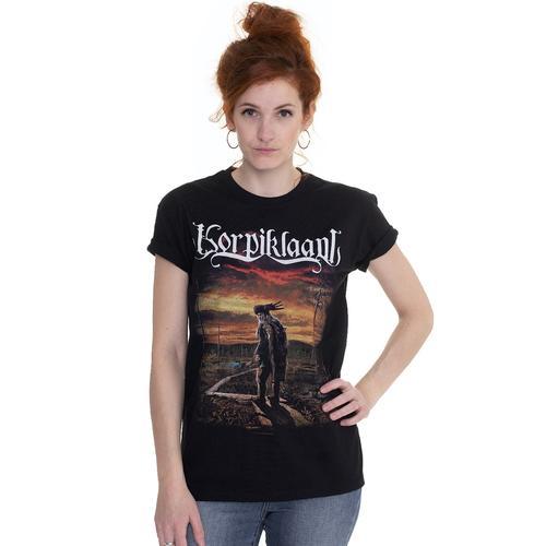 Korpiklaani - Jylhä - T - T-Shirts