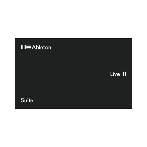 Ableton Live 11 Suite EDU