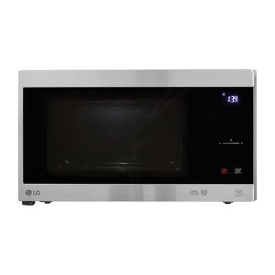 Micro-ondes grill LG MH 7295 CIR