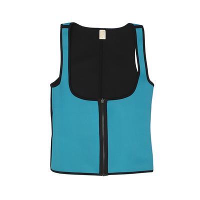 Wetsuit: Blue...