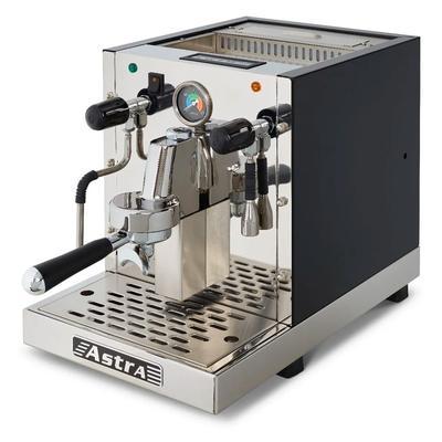 Astra GAP022-1 Automatic Pourover Espresso Machine w/ (1) Group, (1) Steam Valve, & (1) Hot Water Valve - 110v