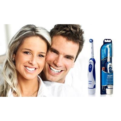 Brosse à dent électrique Oral B : 1