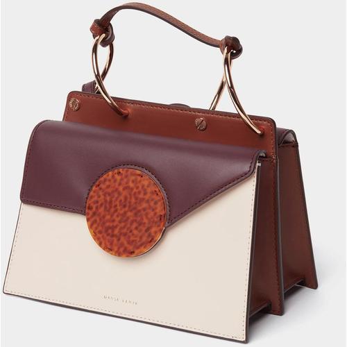 Danse Lente Moderne Crossbody Bag