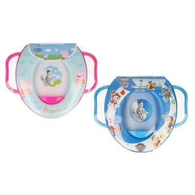 Kids Soft Padded Potty Toilet Tr...