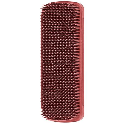 Fripac Friseur-Kleiderbürste Rot Haarbürste