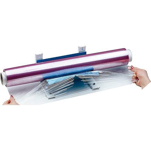 Fripac Systemfolie Perforiert 60 x 61 cm / 350 m Friseurzubehör