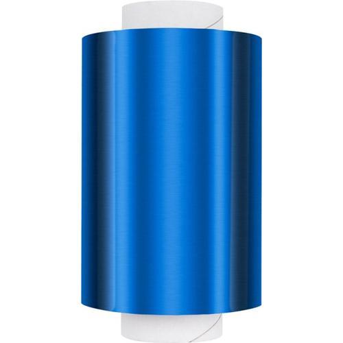 Fripac Alu-Haarfolie Blau 20 My Dispenser Rolle 12 cm x 100 m Alufolie