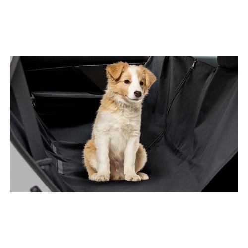 Auto-Hundedecke für Rücksitz : 2