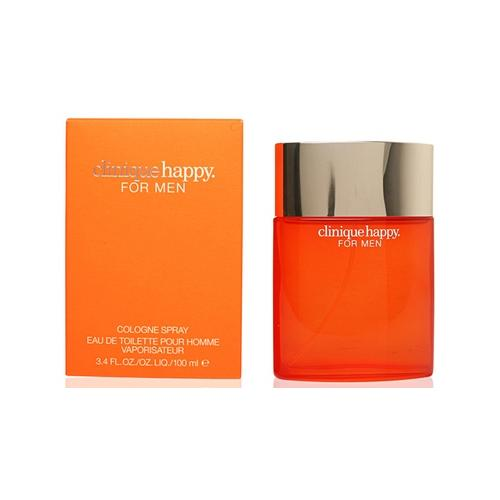 1x Clinique Happy for Men 100 ml Cologne Spray