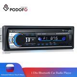 Podofo — Autoradio FM stéréo, Bl...