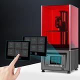 ELEGOO Mars 2 Pro imprimante 3D ...