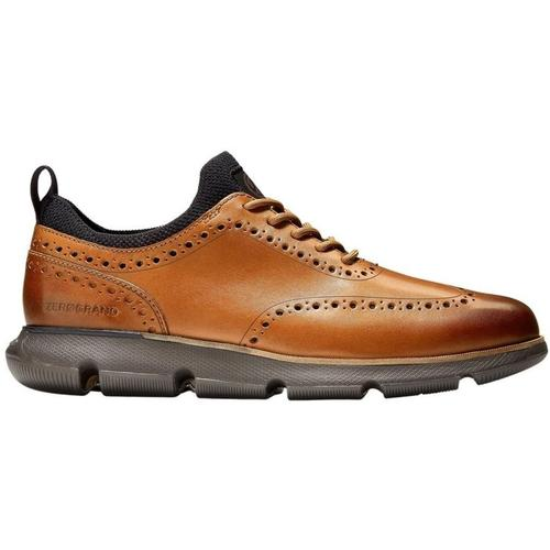 Cole Haan 4.zerøgrand Wingtip Oxford