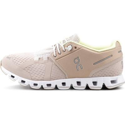 On, Sneaker Cloud in beige, Snea...