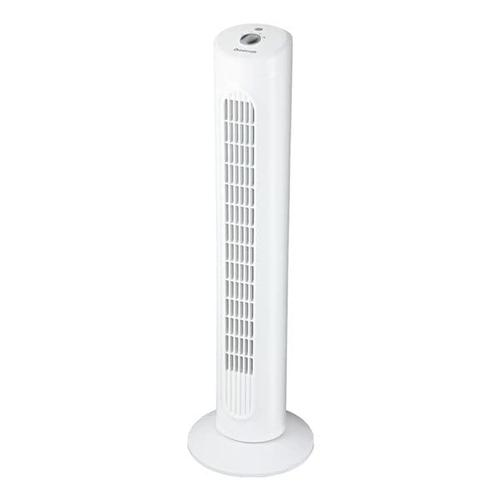 Turmventilator »DO1100E4« weiß, Duracraft, 24.5x80x24.5 cm