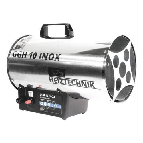 Gas-Heizgebläse »GGH 10 Inox«, Güde