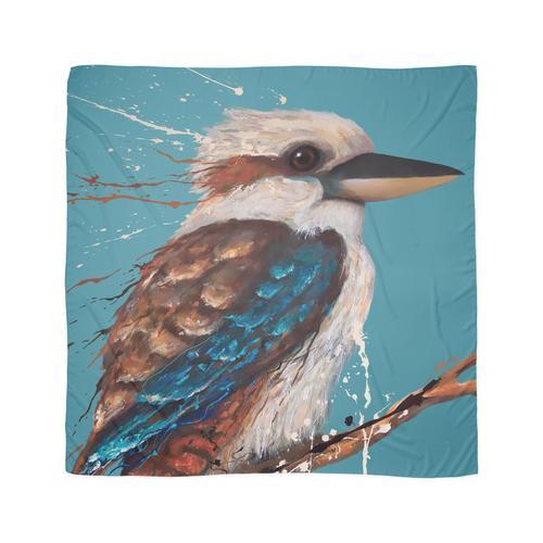 Kookaburra Tuch