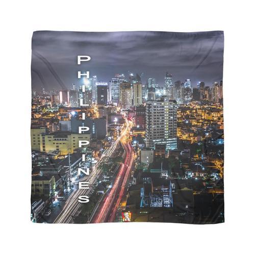 Philippinen Tuch