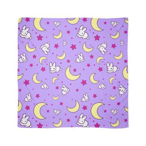 Usagi's Decke aus Sailor Moon Anime - Bettbezug Tuch