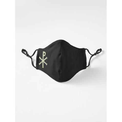 Byzantinisches Chi Rho Maske