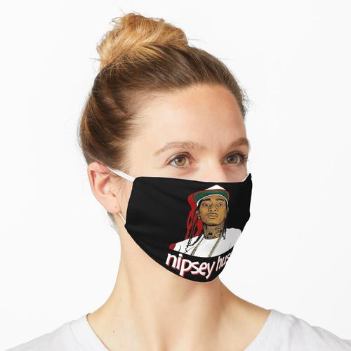 Nip Hus Rapper Maske