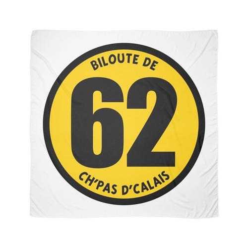 Biloute von ch'Pas von Calais Tuch