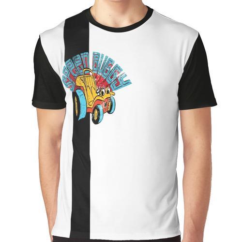 Speed Buggy - Marks Jacke Grafik T-Shirt