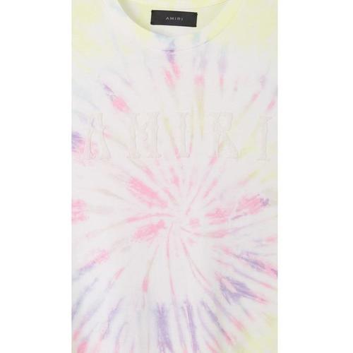 Amiri Tie-Dye Hippie T-Shirt