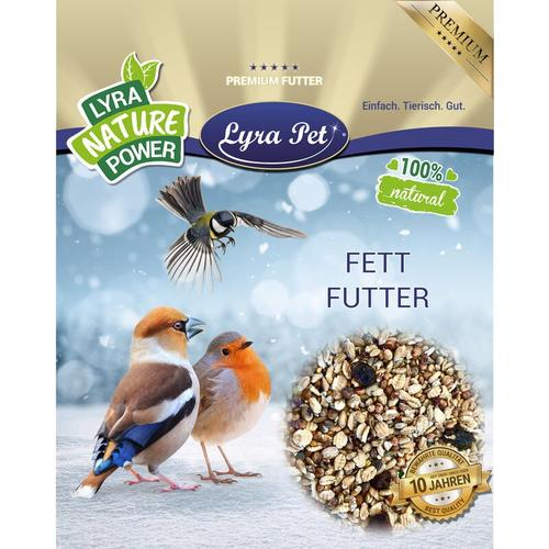 10 kg Lyra Pet® Fettfutter HK Bulgarien
