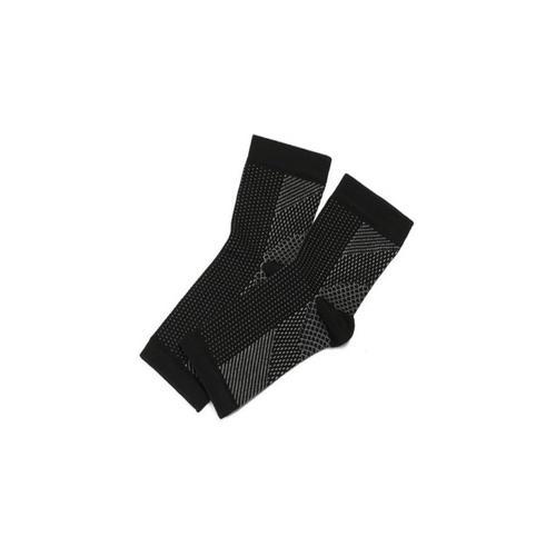 Kompressions-Socken: 2 Paare / S-M