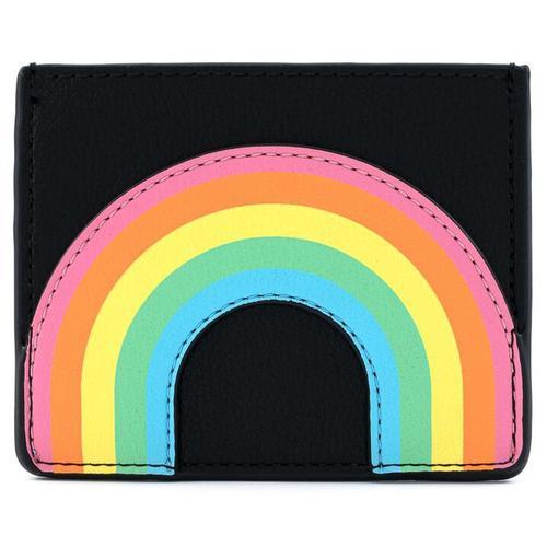 Loungefly Loungefly - Pride Rainbow Karten-Etui - multicolor