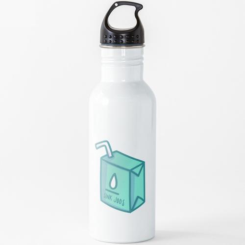 Waschbecken Joosbox Wasserflasche