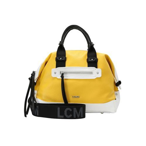 Bowlingtasche Georgina Bowlingtasche L.Credi lemon